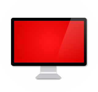 Virtual Computer Screen